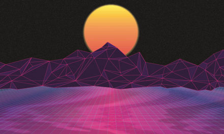 Breve guida all'estetica Vaporwave, Dreamwave, Synthwave, Retrowave