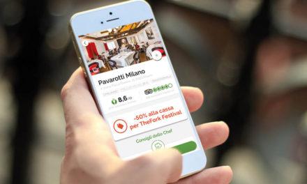 Migliori app per prenotare ristoranti