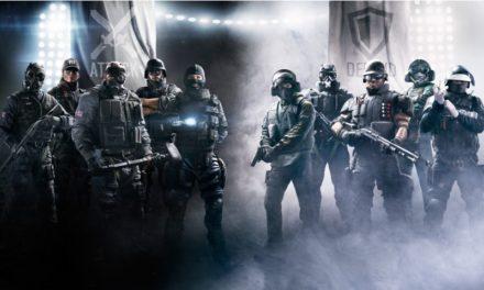 Tom Clancy's Rainbow Six Siege : uno dei miglior Fps degli ultimi anni?