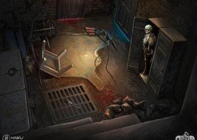 anastasia-chereshenka-asylum-basement