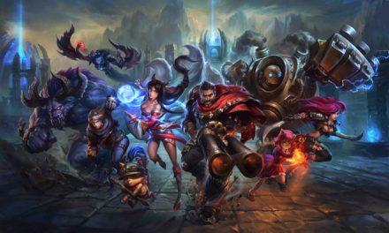 League of Legends: il MOBA più amato di tutti i tempi