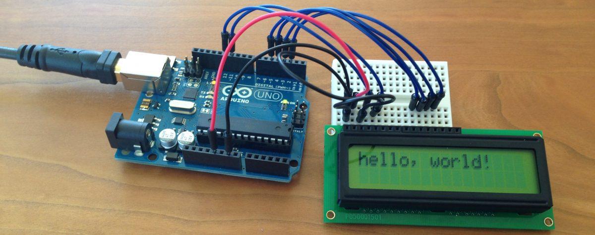 La scheda elettronica Arduino