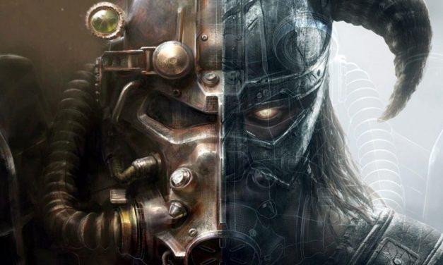 Skyrim e Fallout 4, i due titoli Bethesda sono la stessa cosa?