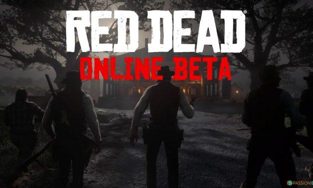 10 consigli per Red Dead Online