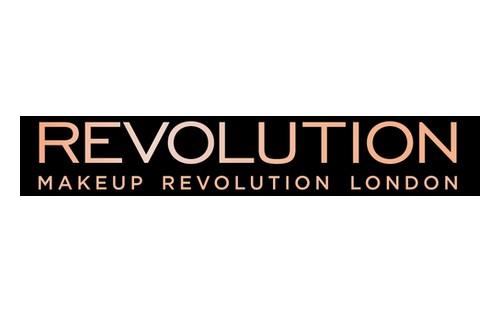 revolution make up