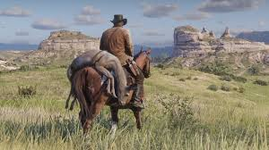 Consigli Red Dead Redemption 2
