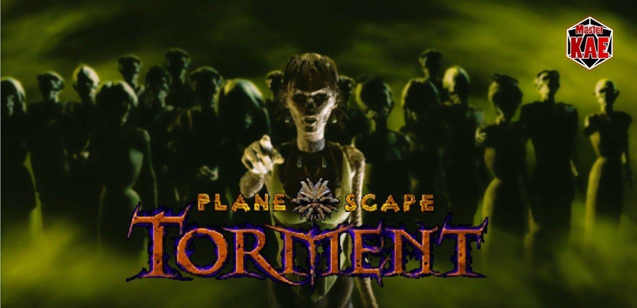 Planescape: Torment, il cult dei videogiochi di ruolo compie 20 anni