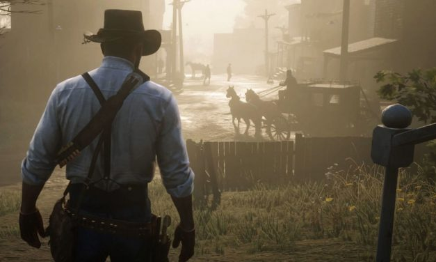 5 impostazioni da modificare su Red Dead Redemption 2
