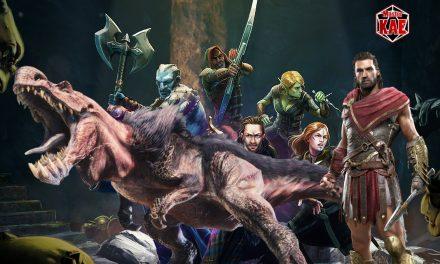 I Migliori Videogiochi di Ruolo del 2018