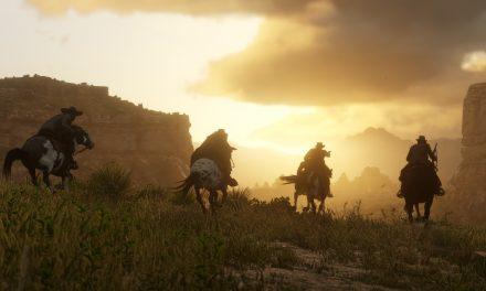 Red Dead Online: Gun Rush e anticipazioni sui prossimi aggiornamenti