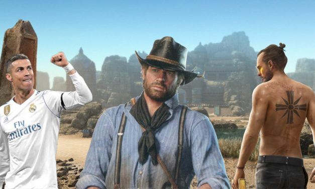 I Migliori Videogiochi del 2018