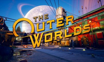 THE OUTER WORLDS: Preview