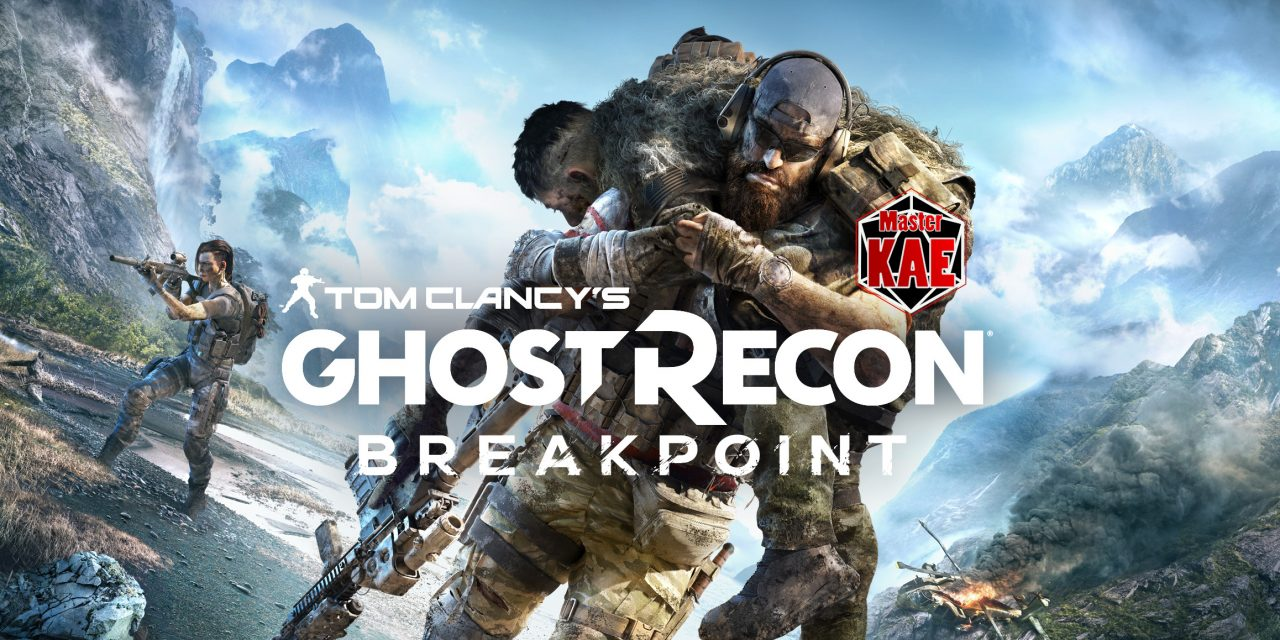 Ghost Recon Breakpoint: Preview