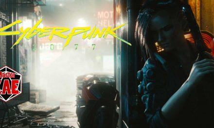 Cyberpunk 2077: Niente doppiaggio in Italiano