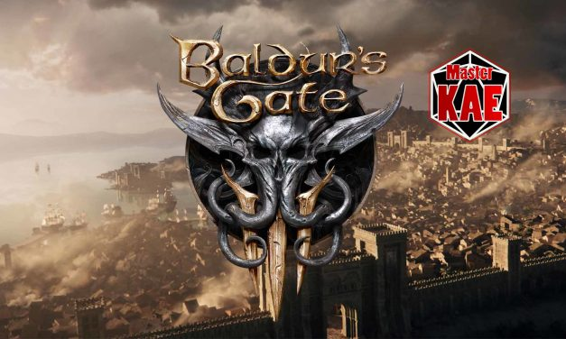 Baldur's Gate 3: Preview