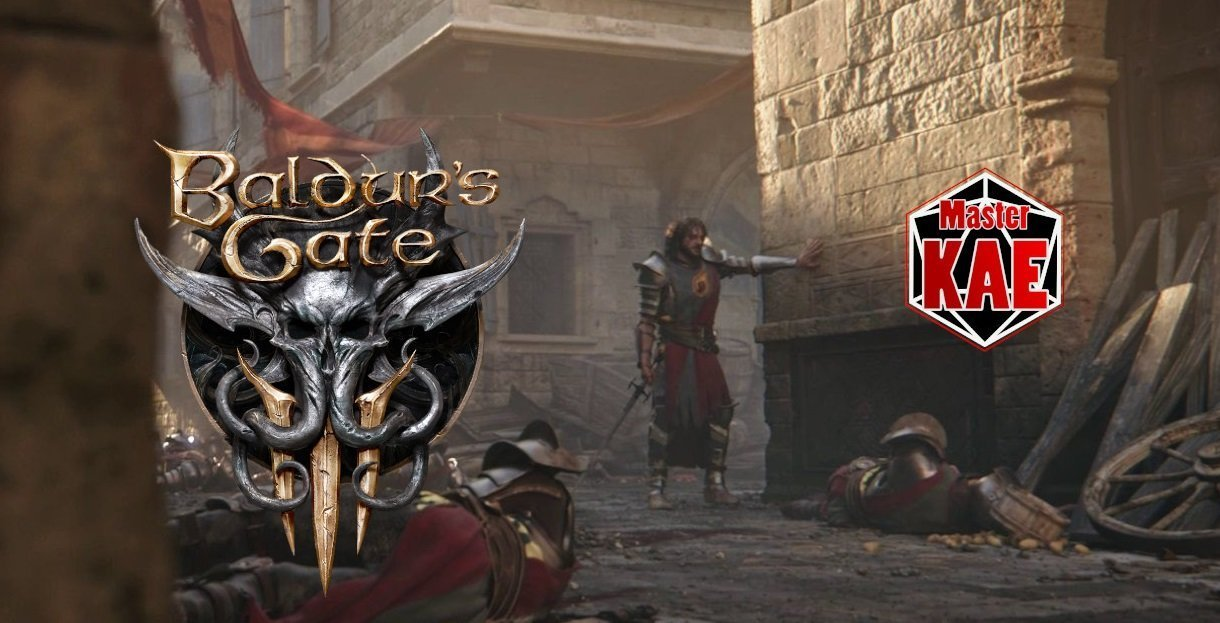 Baldur's Gate 3: Analisi del Trailer