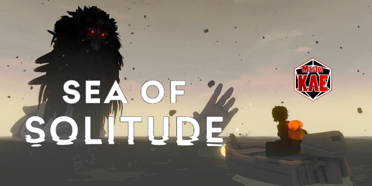 SEA OF SOLITUDE: Trailer e data di Uscita