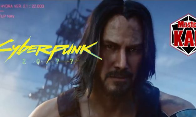 Cyberpunk 2077: Considerazioni sul Trailer