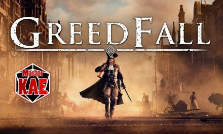 Greedfall: Preview e Data di Uscita