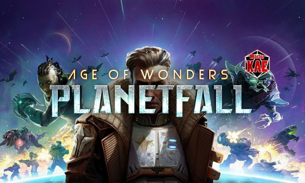 Age of Wonders Planetfall: Recensione