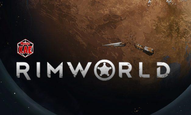 RimWorld: La Recensione