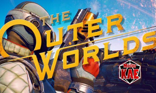 The Outer Worlds: il Rilascio