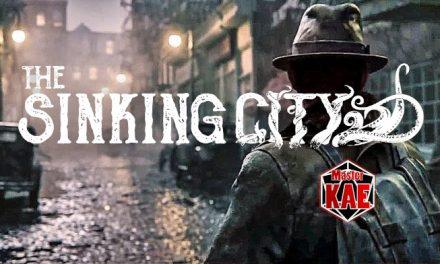 The Sinking City: 10 cose da sapere