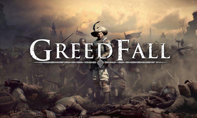 GreedFall: La Recensione
