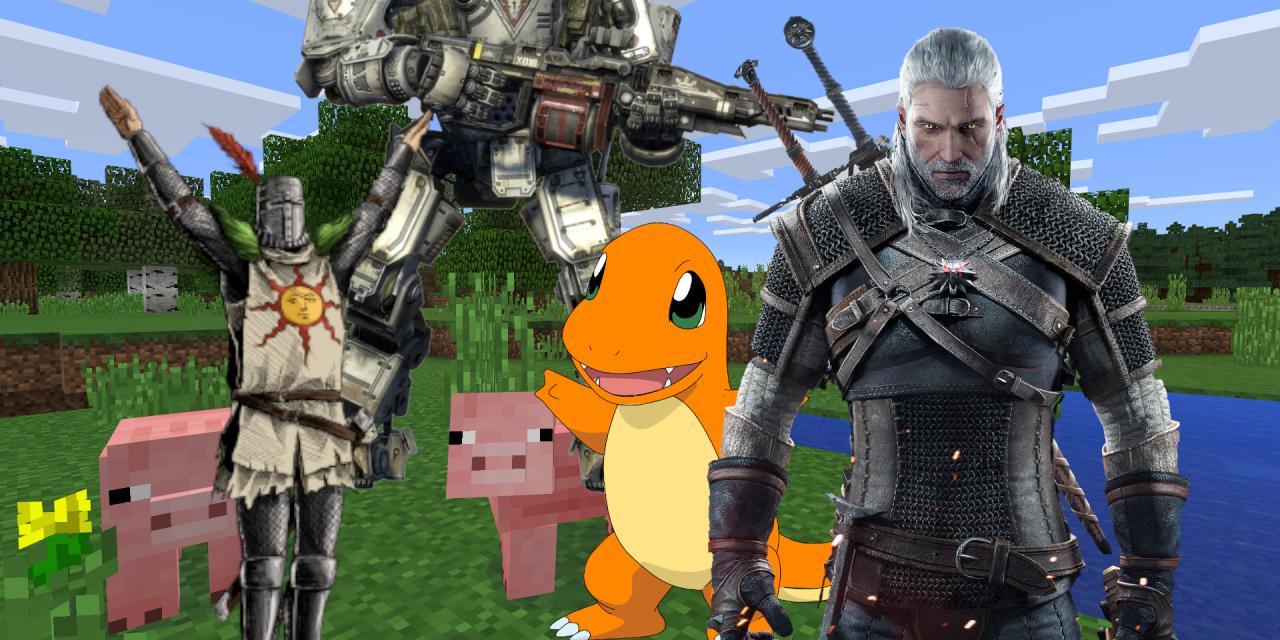 i Migliori Videogiochi del Decennio