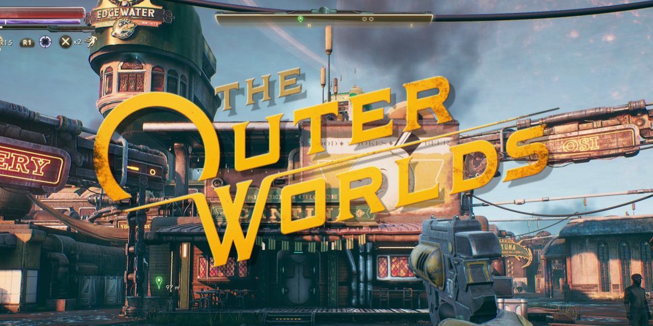 The Outer Worlds: Guida alle Abilità