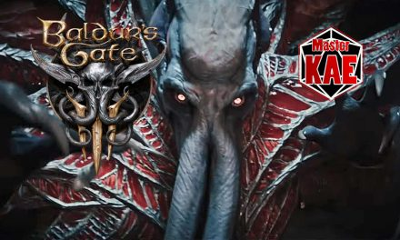 Baldur's Gate 3: Rivelato il Gameplay