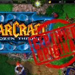 Come giocare al Warcraft III originale