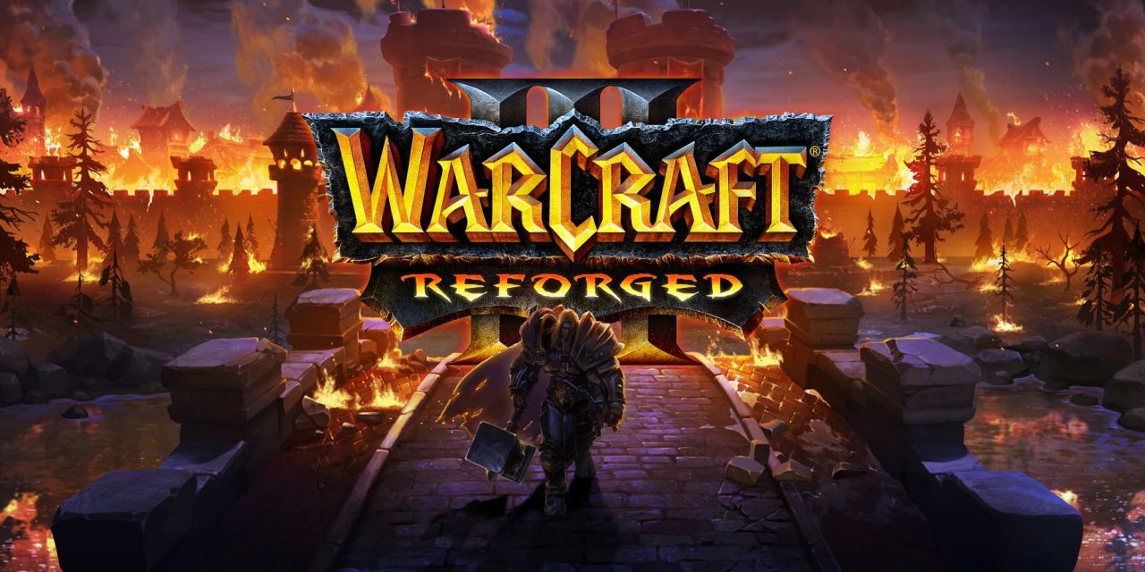 Warcraft 3 Reforged: Promesse non Mantenute