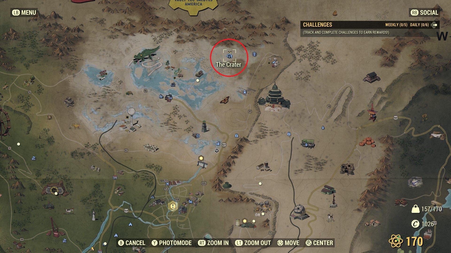 fallout 76 patch