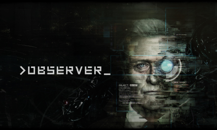 Observer: Cyberpunk horror