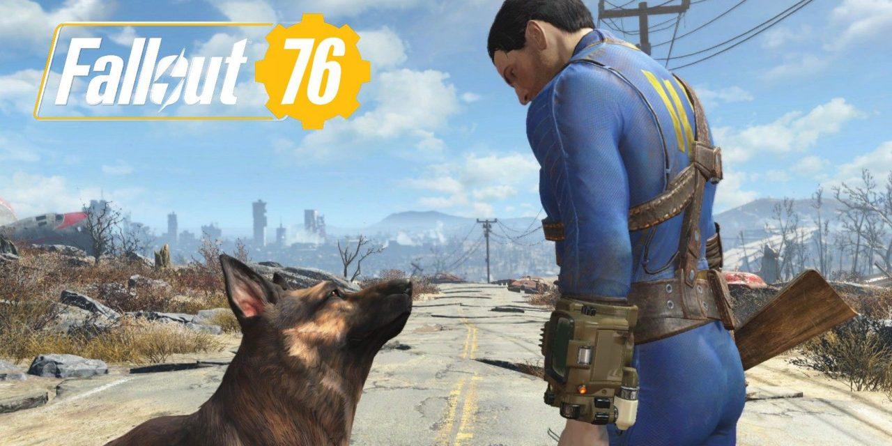 Fallout 76 Wastelanders: Guida ai Companion