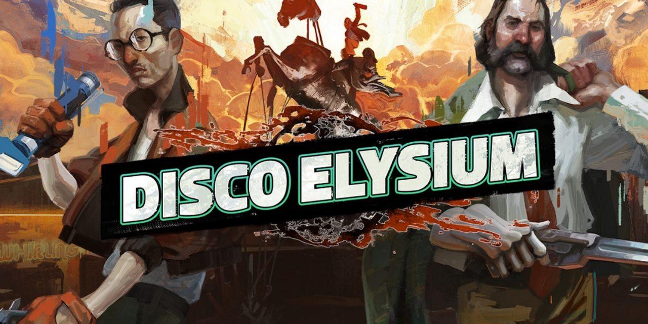 Disco Elysium: la Recensione
