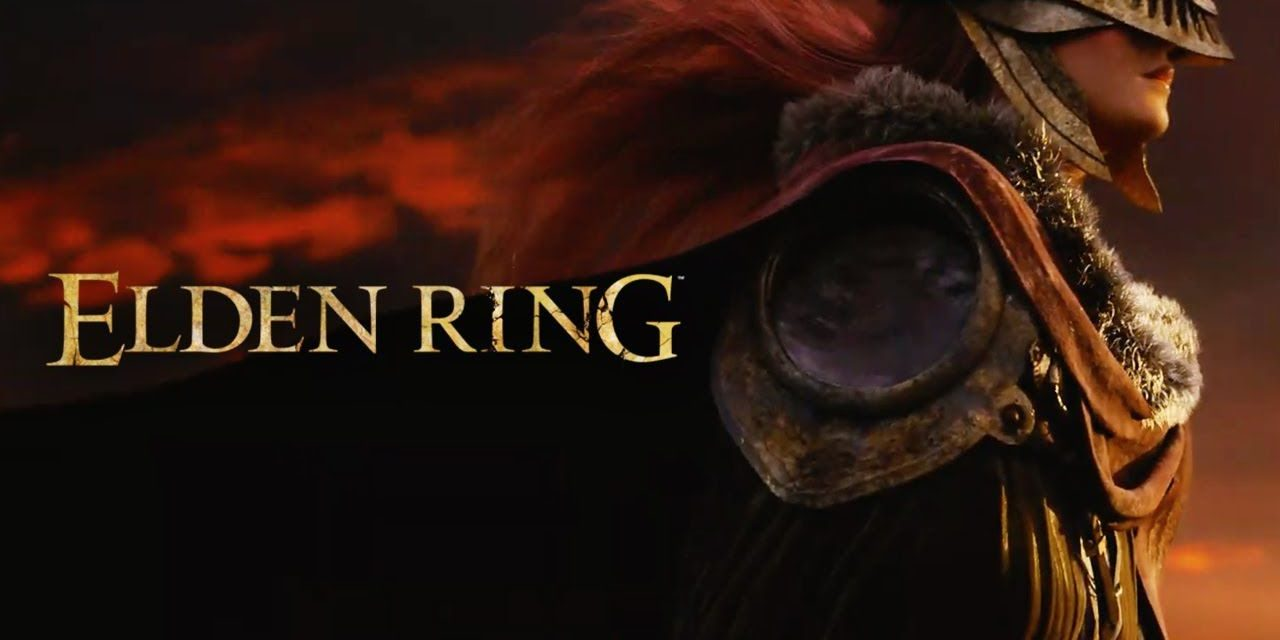 Elden Ring: Preview