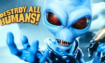Destroy All Humans: la Recensione