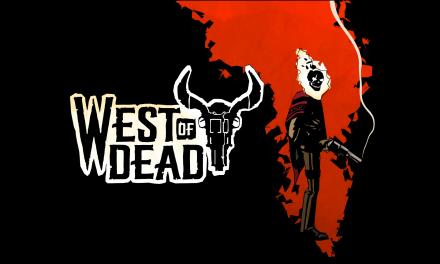 West of Dead: La Recensione