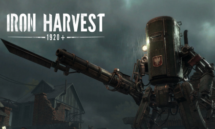 Iron Harvest: la Recensione