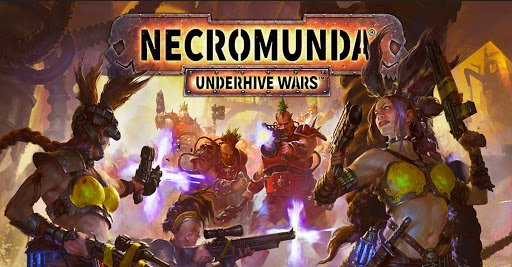Necromunda: Underhive Wars Preview