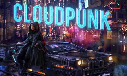 Cloudpunk: La Recensione