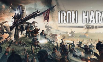 Iron Harvest: le Fazioni