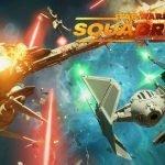 Star Wars: Squadrons la Recensione