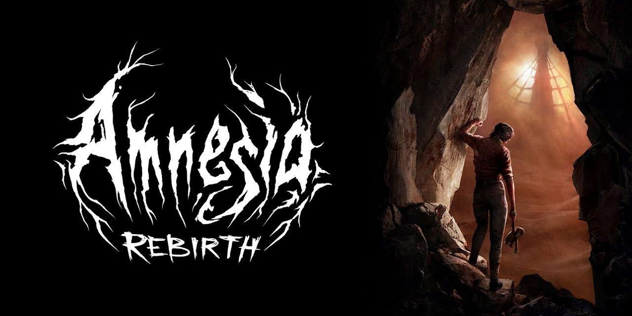 Amnesia Rebirth: la Recensione