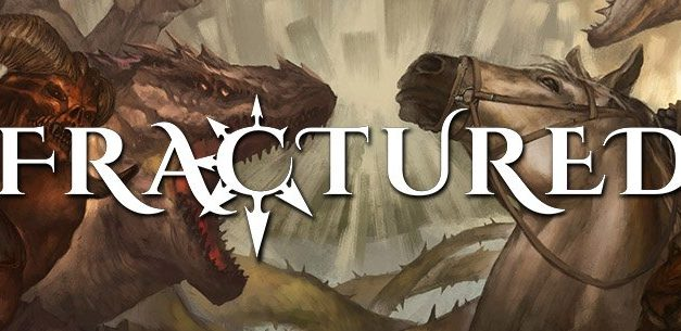 Fractured: Alpha Access
