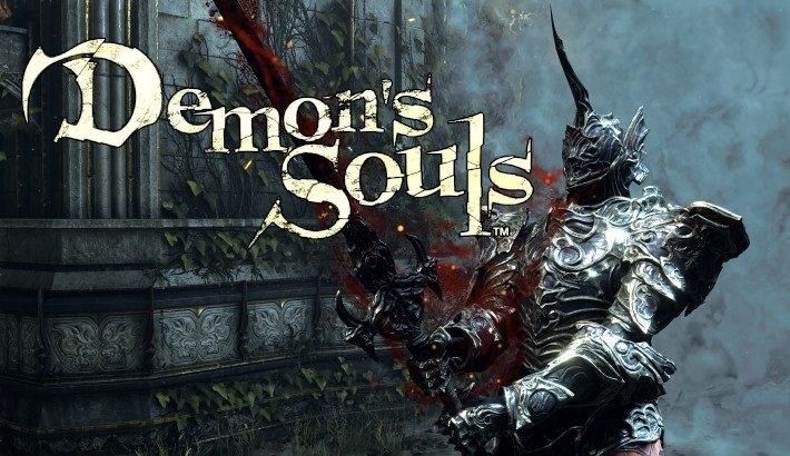 Demon's Souls: il Remake