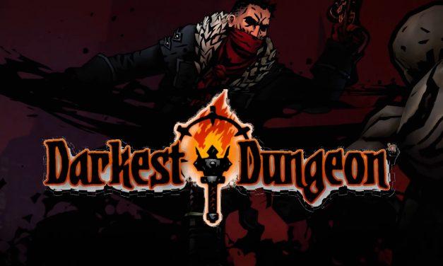 Darkest Dungeon 2: Preview