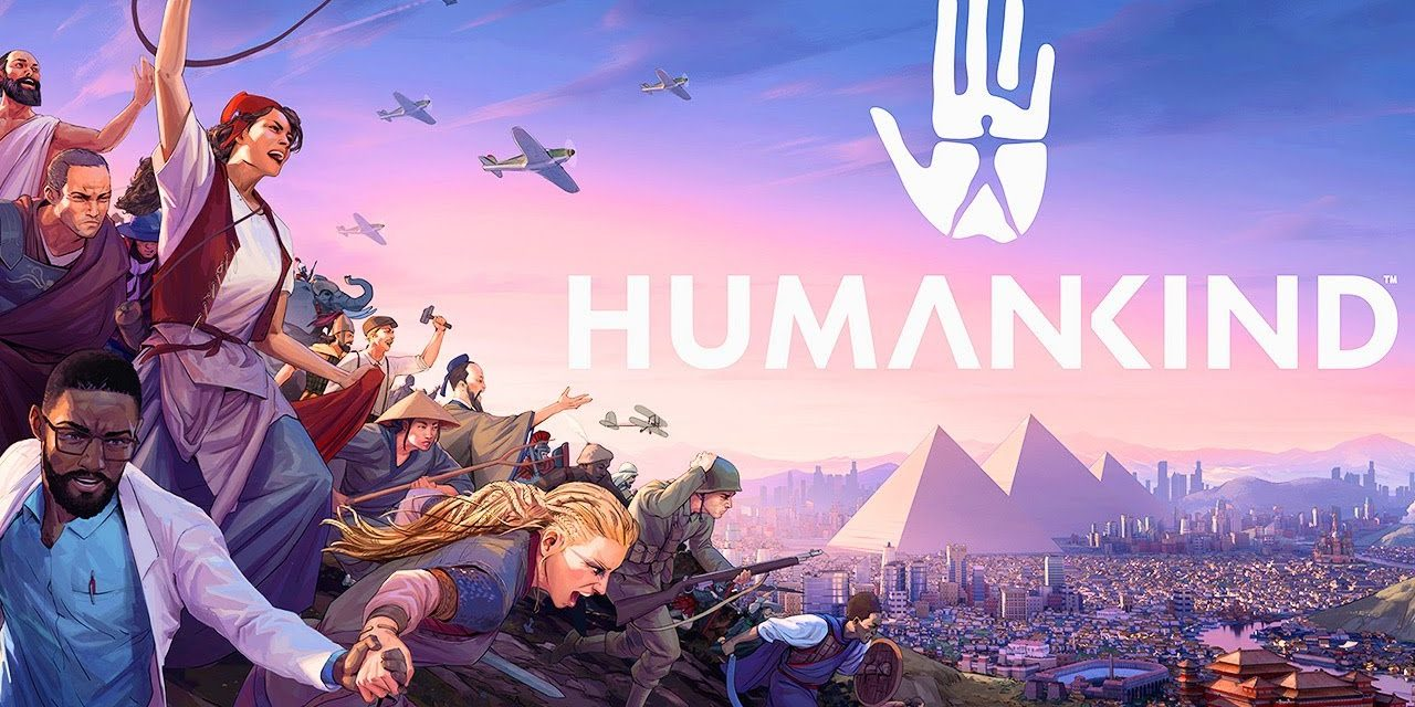 HUMANKIND Preview
